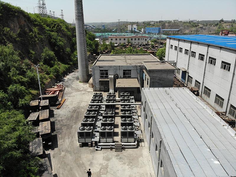 山西焦煤汾西矿业设备修造厂